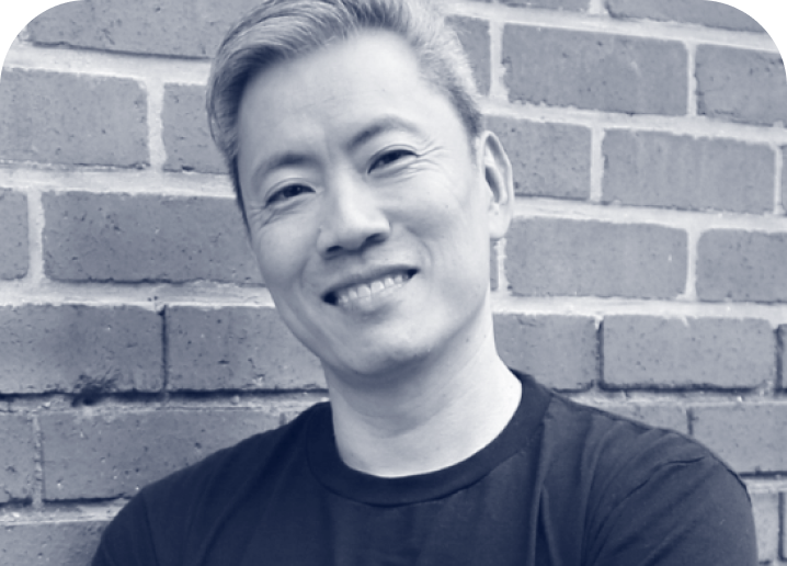 Profile of co-founder/CEO David Wong