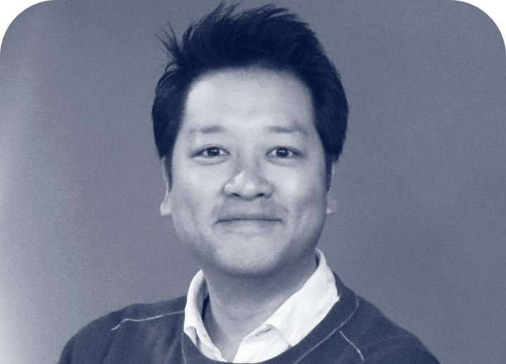 Profile of co-founder/COO Charles Oh