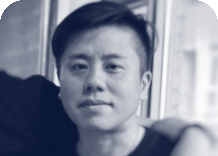 Profile of co-founder/product head Ken Huang