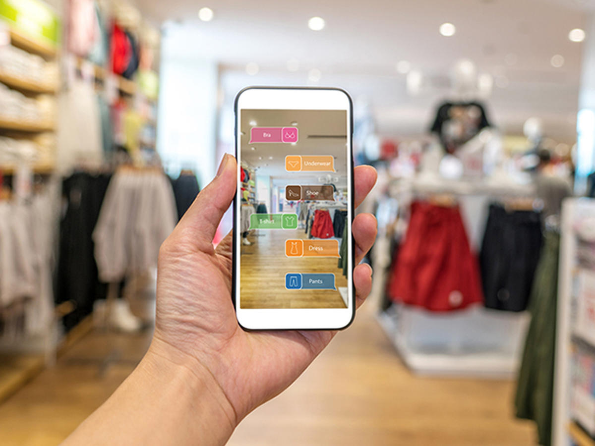 The retail of tomorrow is here. Are you ready for it?