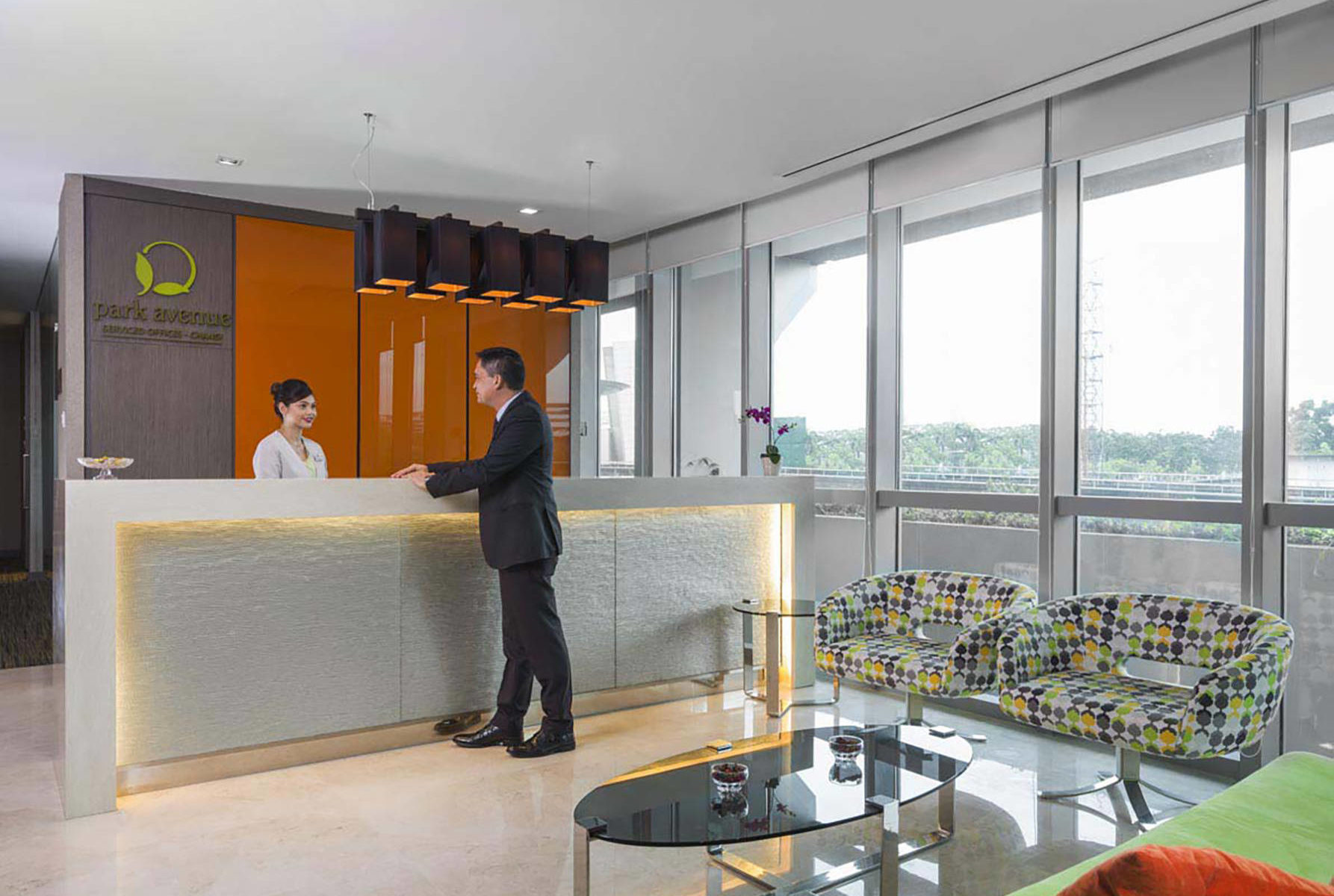 From Hospitality to Workspitality. A flexible, luxury workspace to grow your business