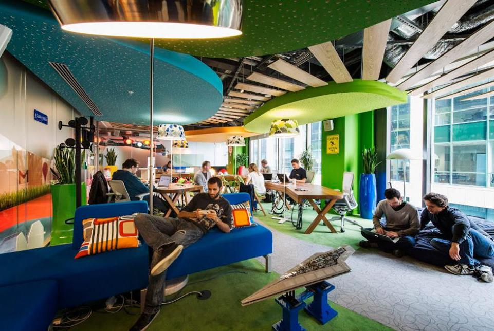 The world's best destination workplaces, and how you can create one too