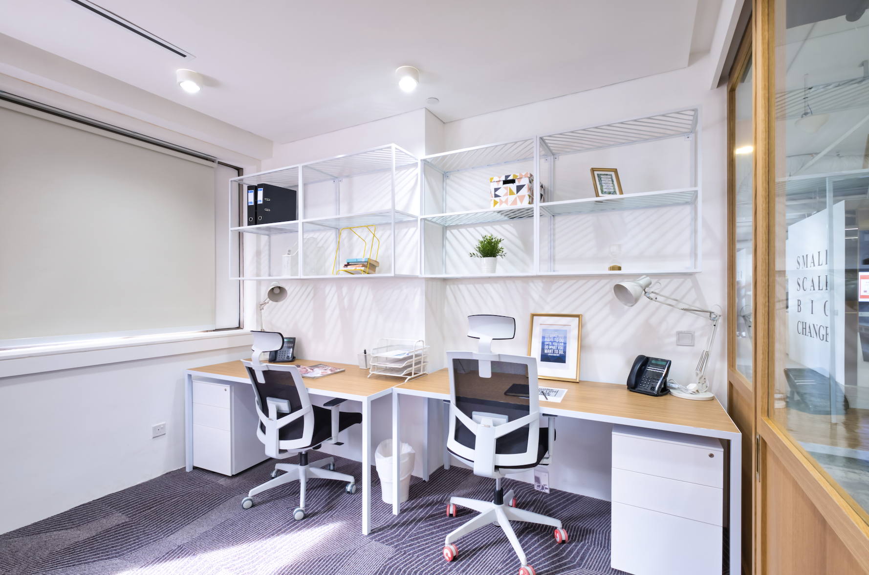 cocre8 singapore coworking