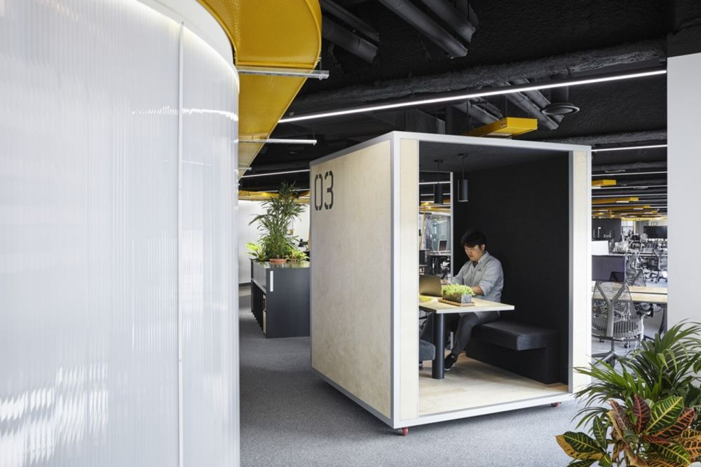 How to choose the right pods for your workspace