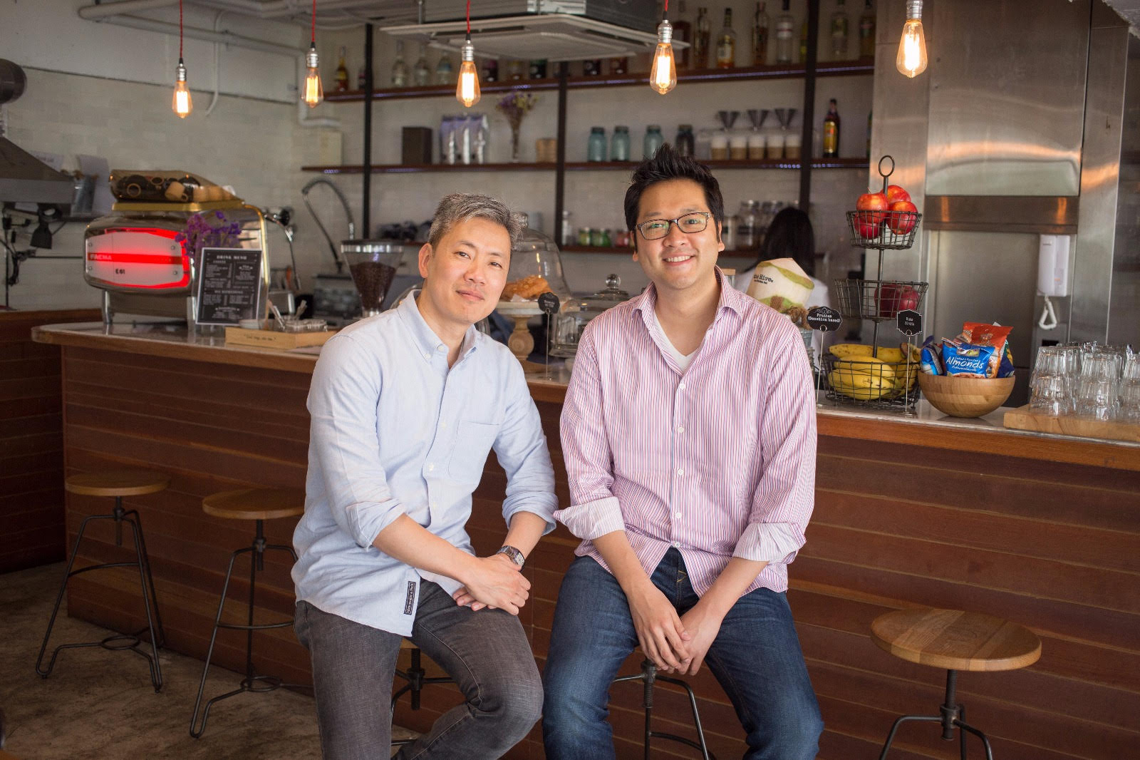 Where we are now: An interview with BOOQED co-founders Charles Oh and David Wong (Part 1)