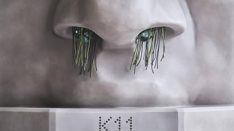 k11 musea art