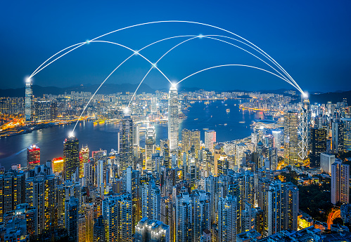Innovation inspiration is everywhere: Hong Kong property companies continue to launch exciting technologies amid COVID-19