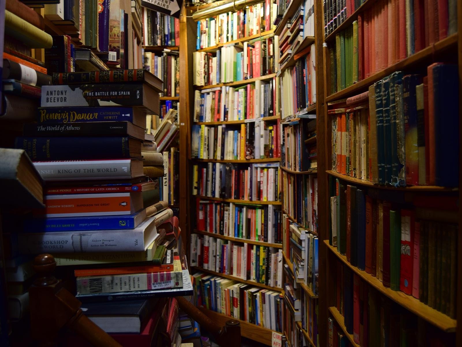 my book room prince edward