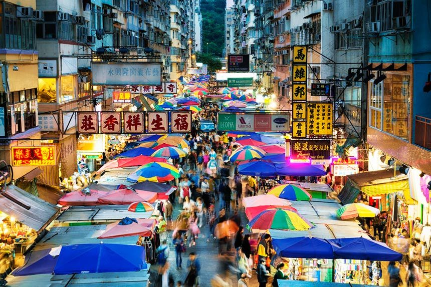 A Day in Prince Edward: explore this melting pot of old and new Hong Kong