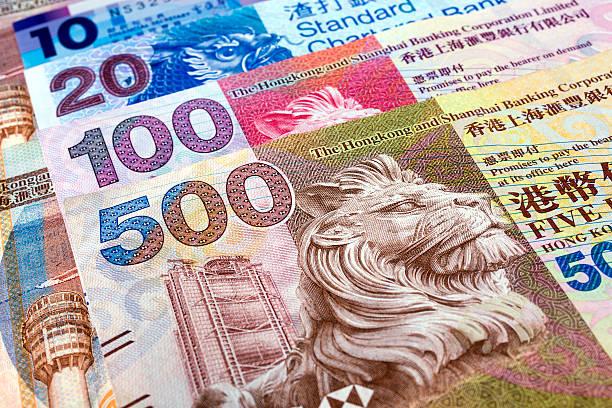 pay in cash hong kong
