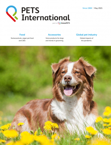 PETS International - May 2021