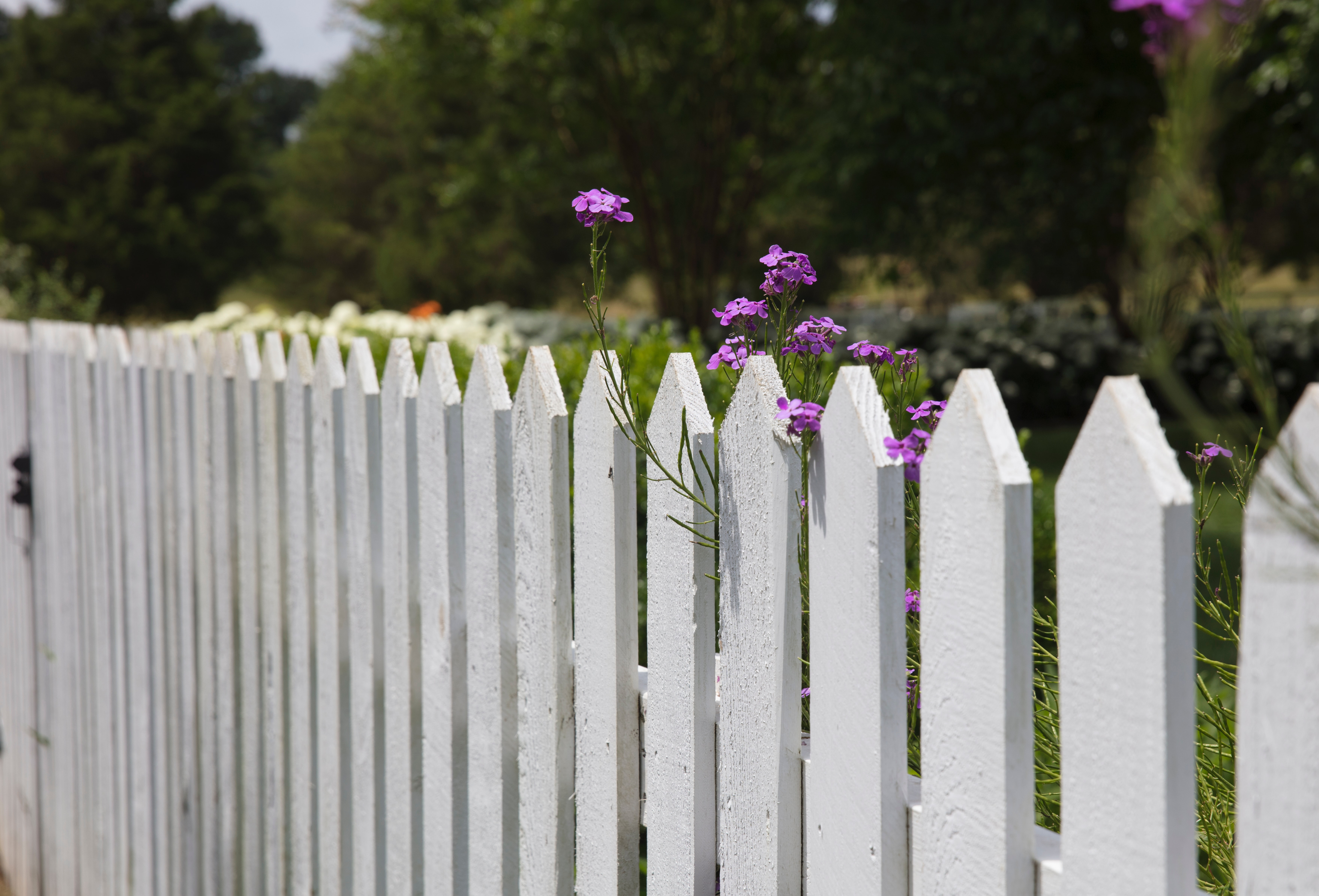 Buying a fencing business