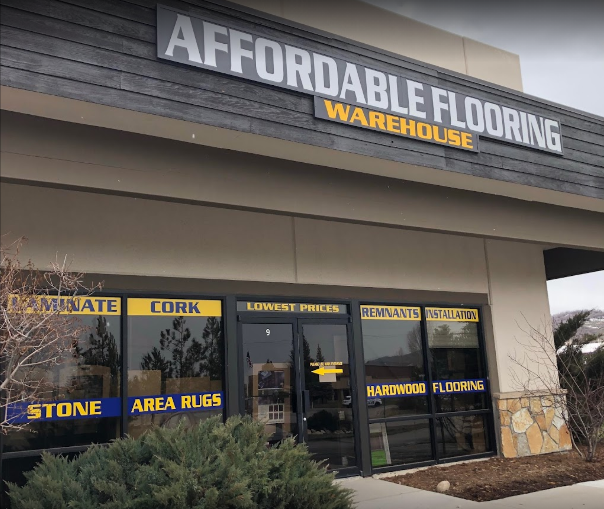 Affordable Flooring Warehouse of Steamboat Springs