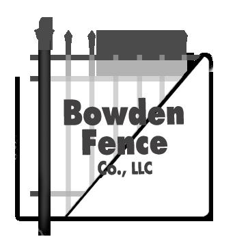 Bowden Fence logo