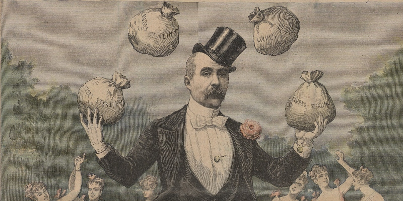 Investing Like an 1880s Businessman