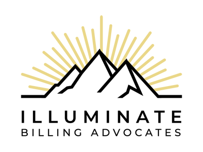 Illuminate Billing Advocates logo