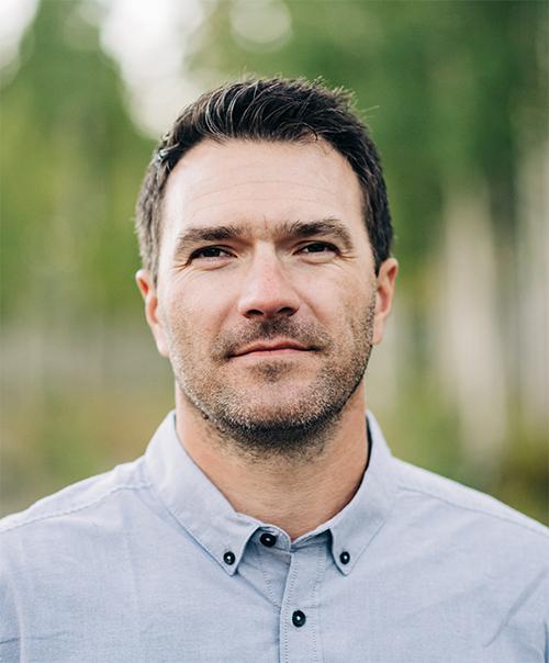 Curt Neider