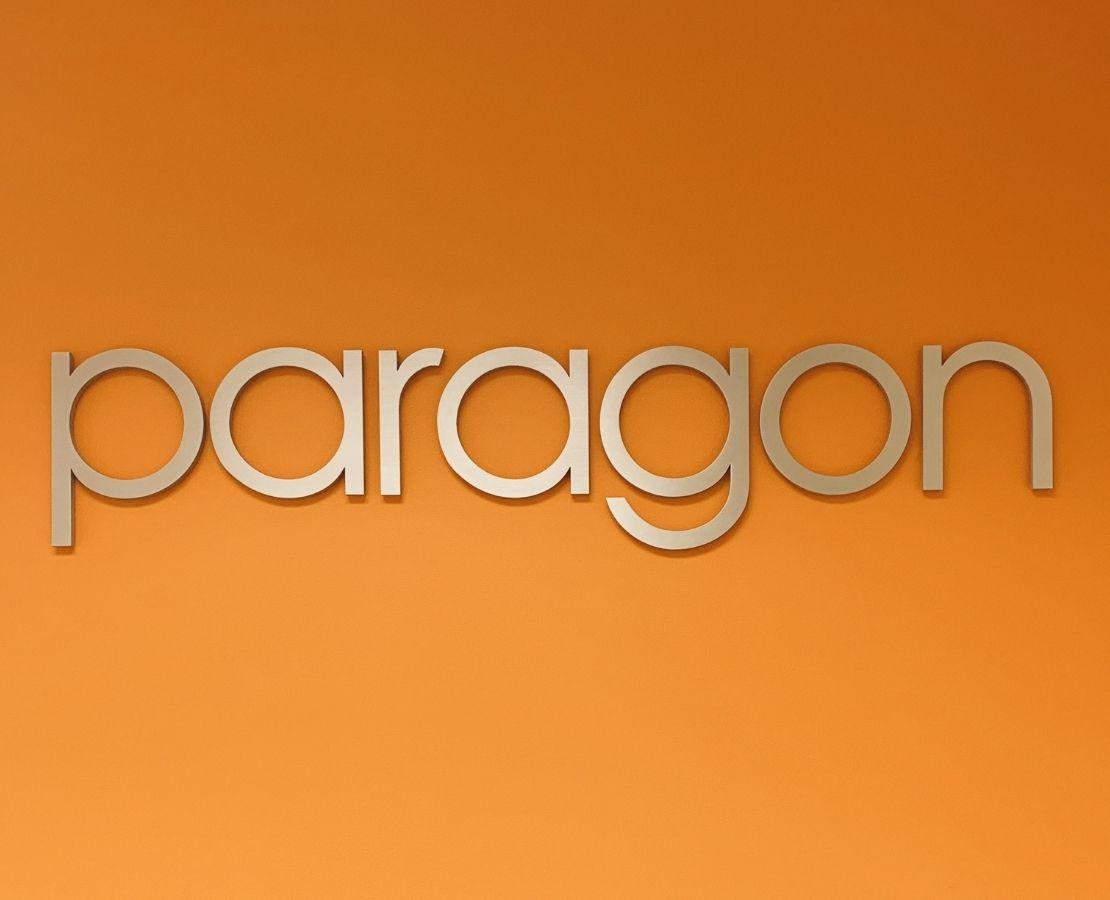 Paragon Legal logo