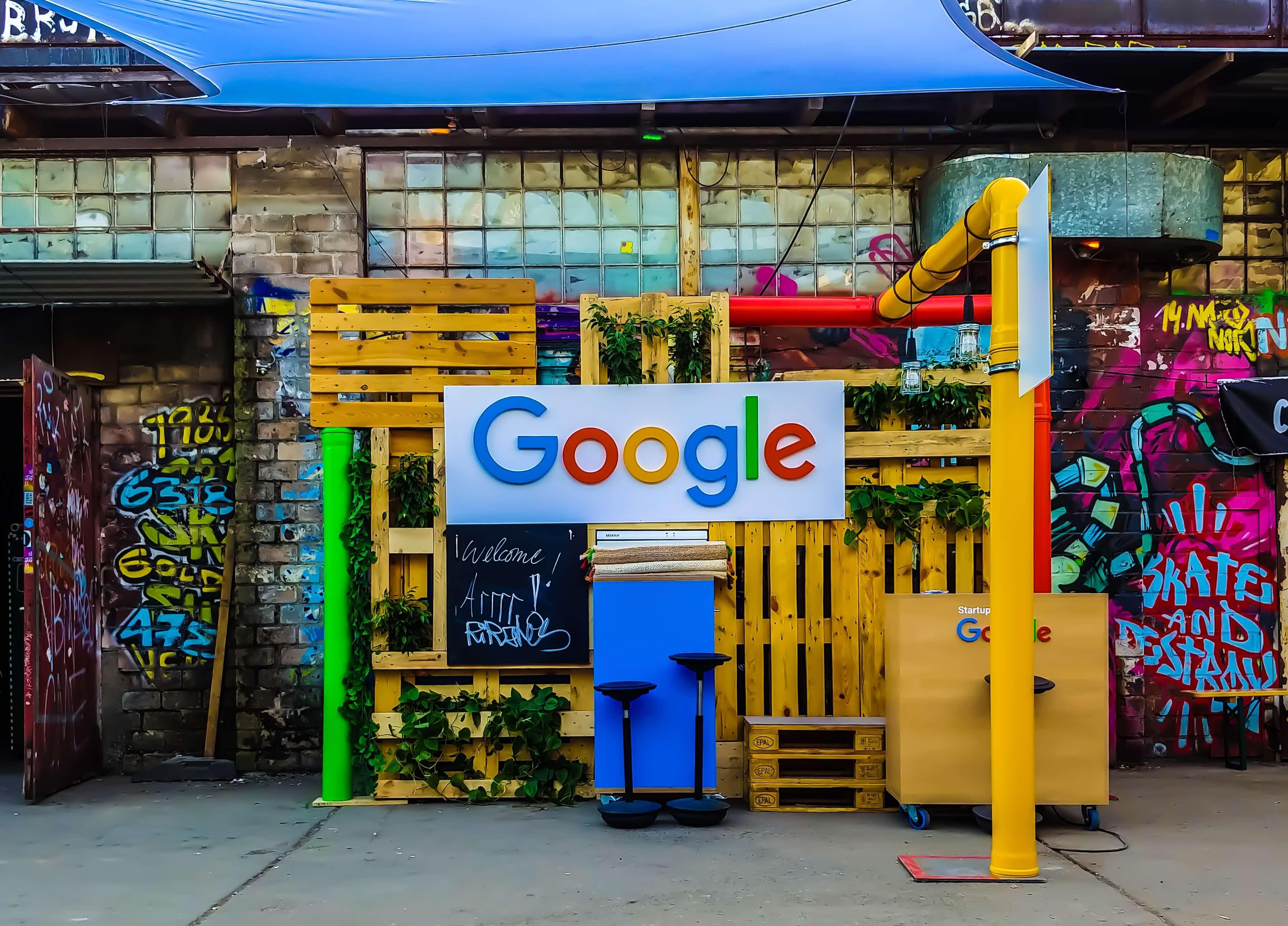Ein Einstieg in die Welt von Google, SEO und Co. (Teil 1)