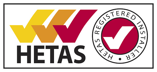 Witney Stoves are a HETAS approved supplier