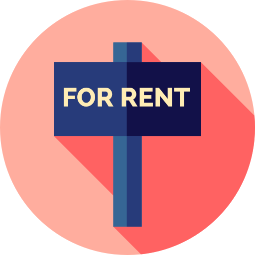 Buy to let icon