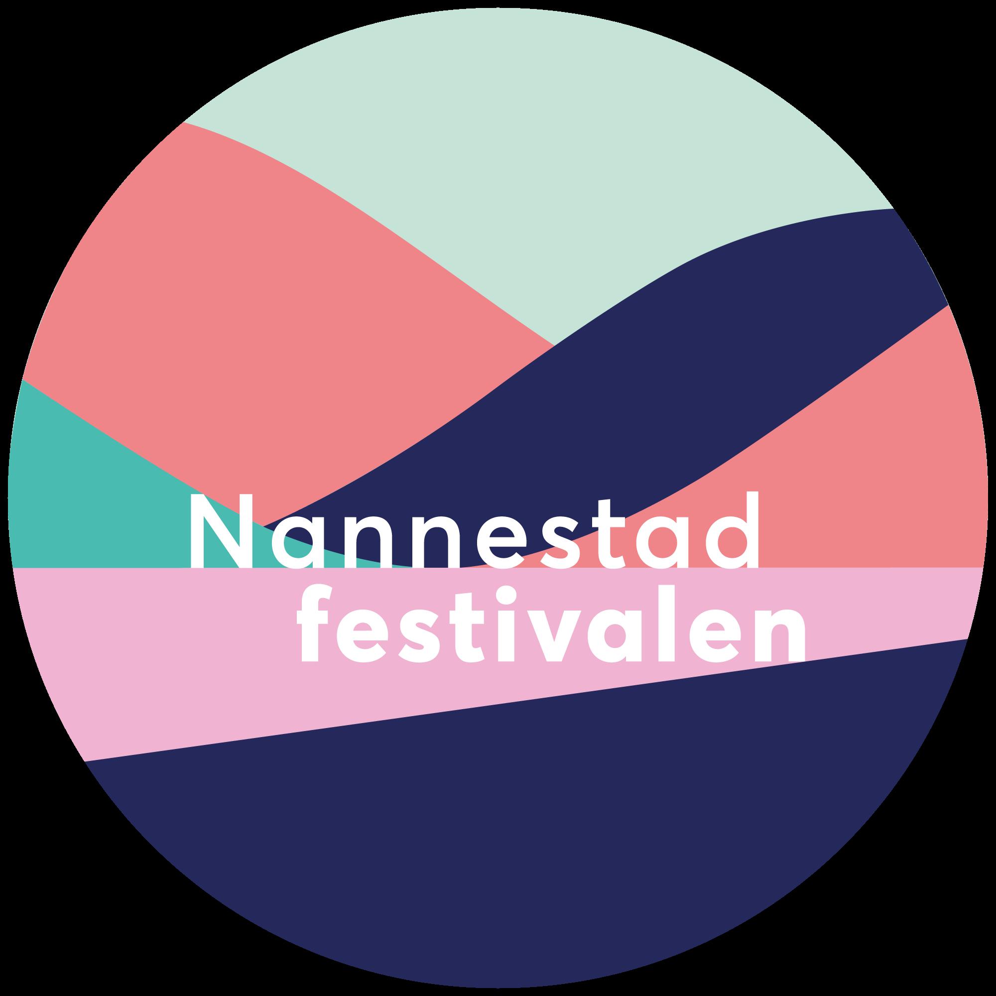 Nannestadfestivalen-logo