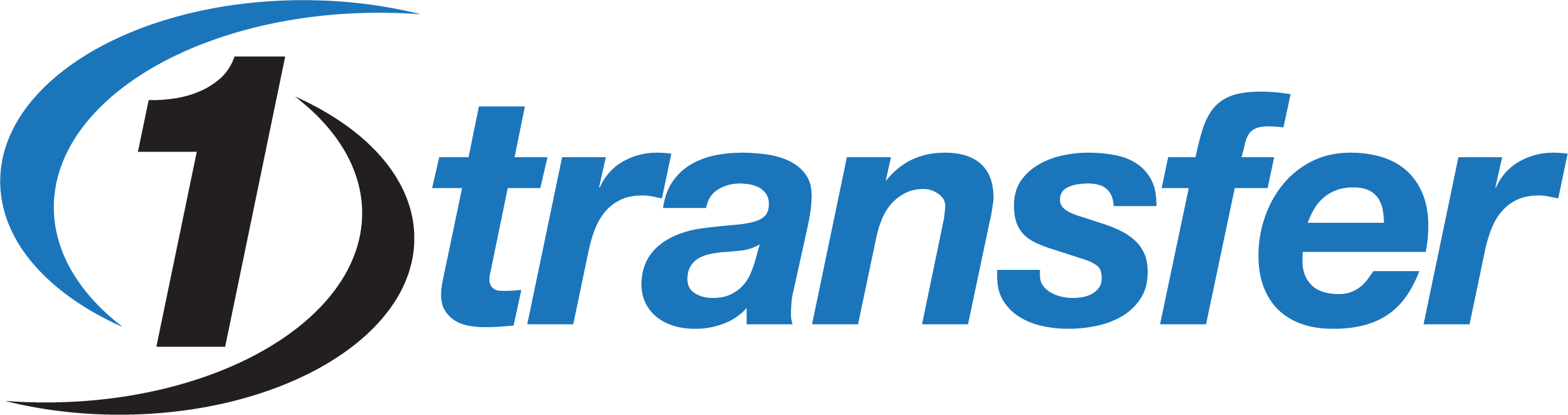 1transfer logo