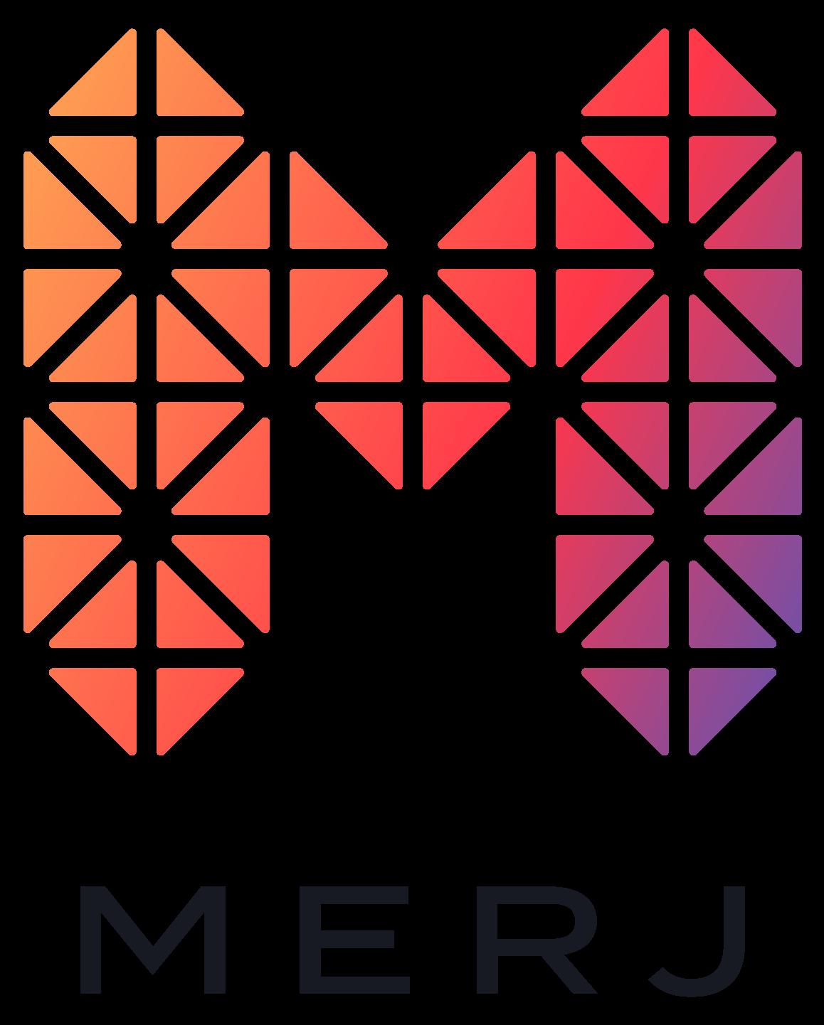 Merj logo