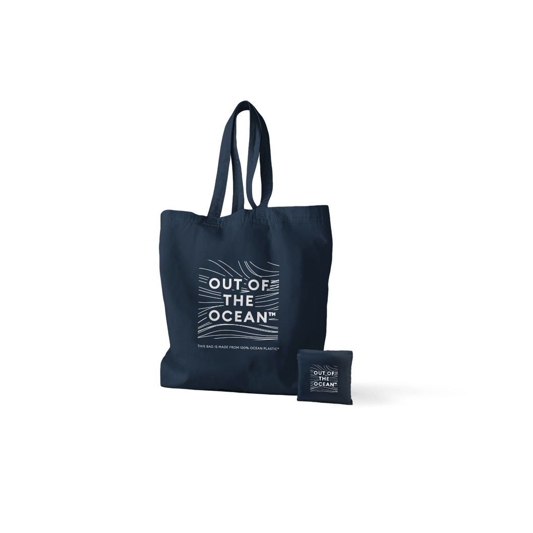 an image of a foldable tote