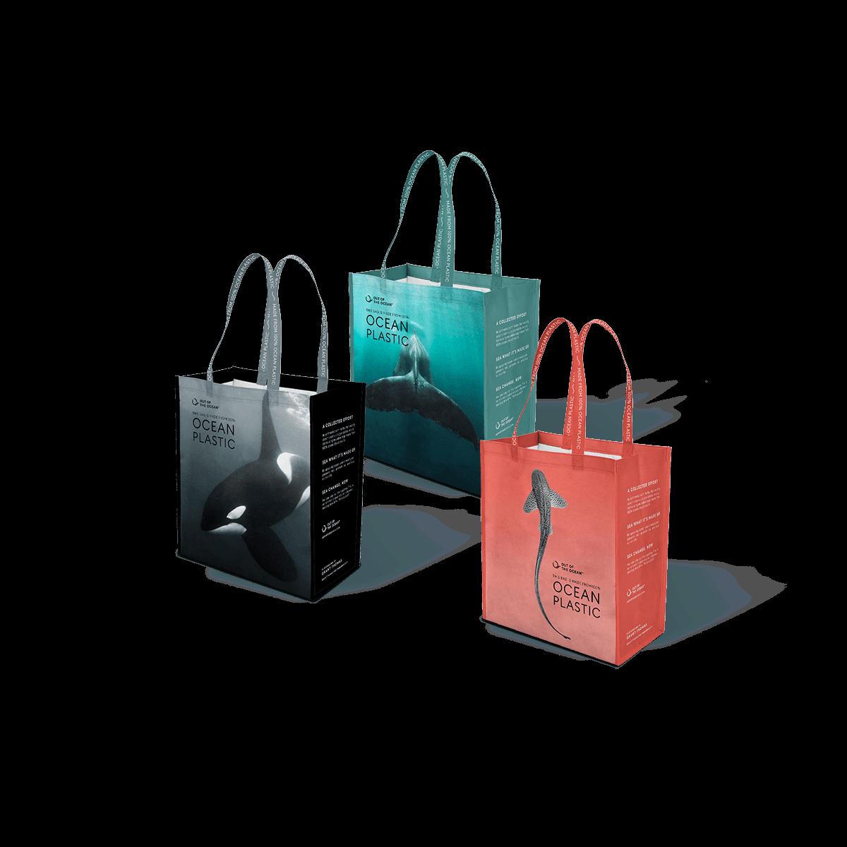 an image of reusable bags