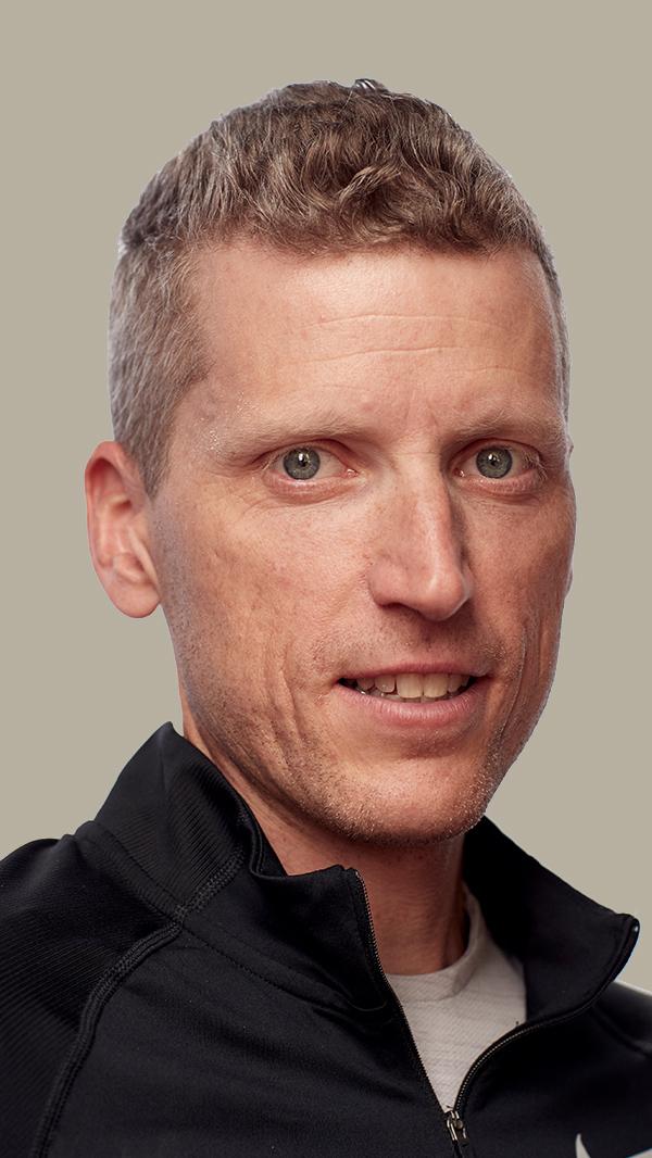 Dr. Micheal Ryan - Pedorthist, Bio-Mechanics Expert