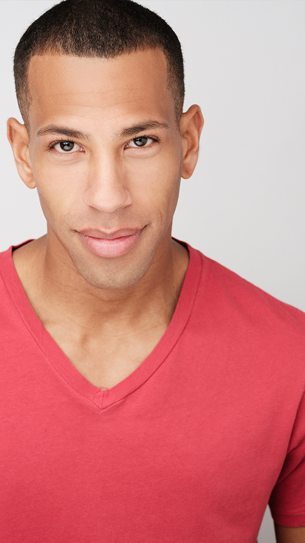 Anthony Bryant - Professional Dancer, Wicked National Tour, Juilliard Trained