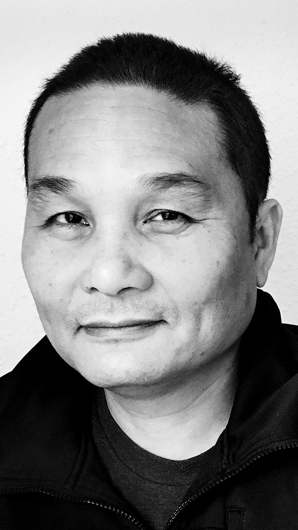Huy Nguyen - Photographer, Founder of Fearless Photographers