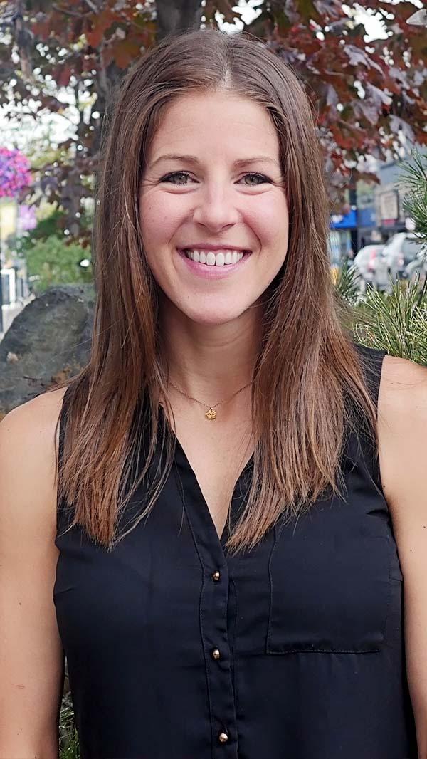 Kristina van Lankvelt