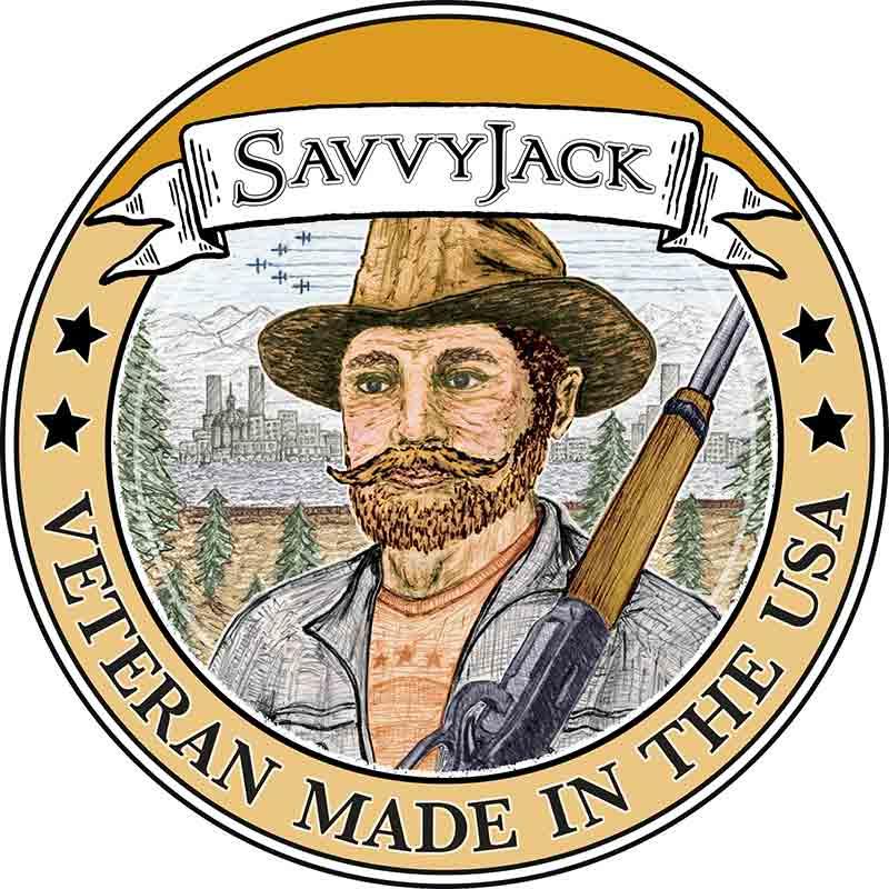 SavvyJack badge 1