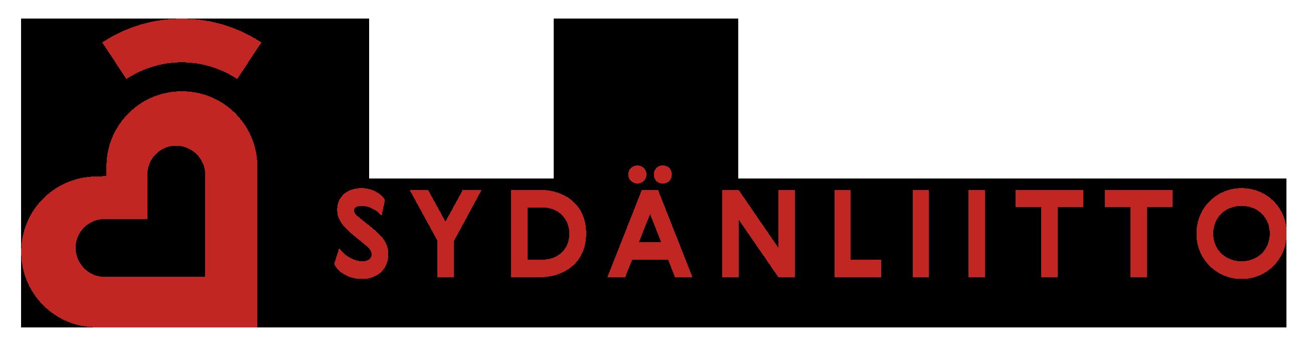 Sydänliitto logo