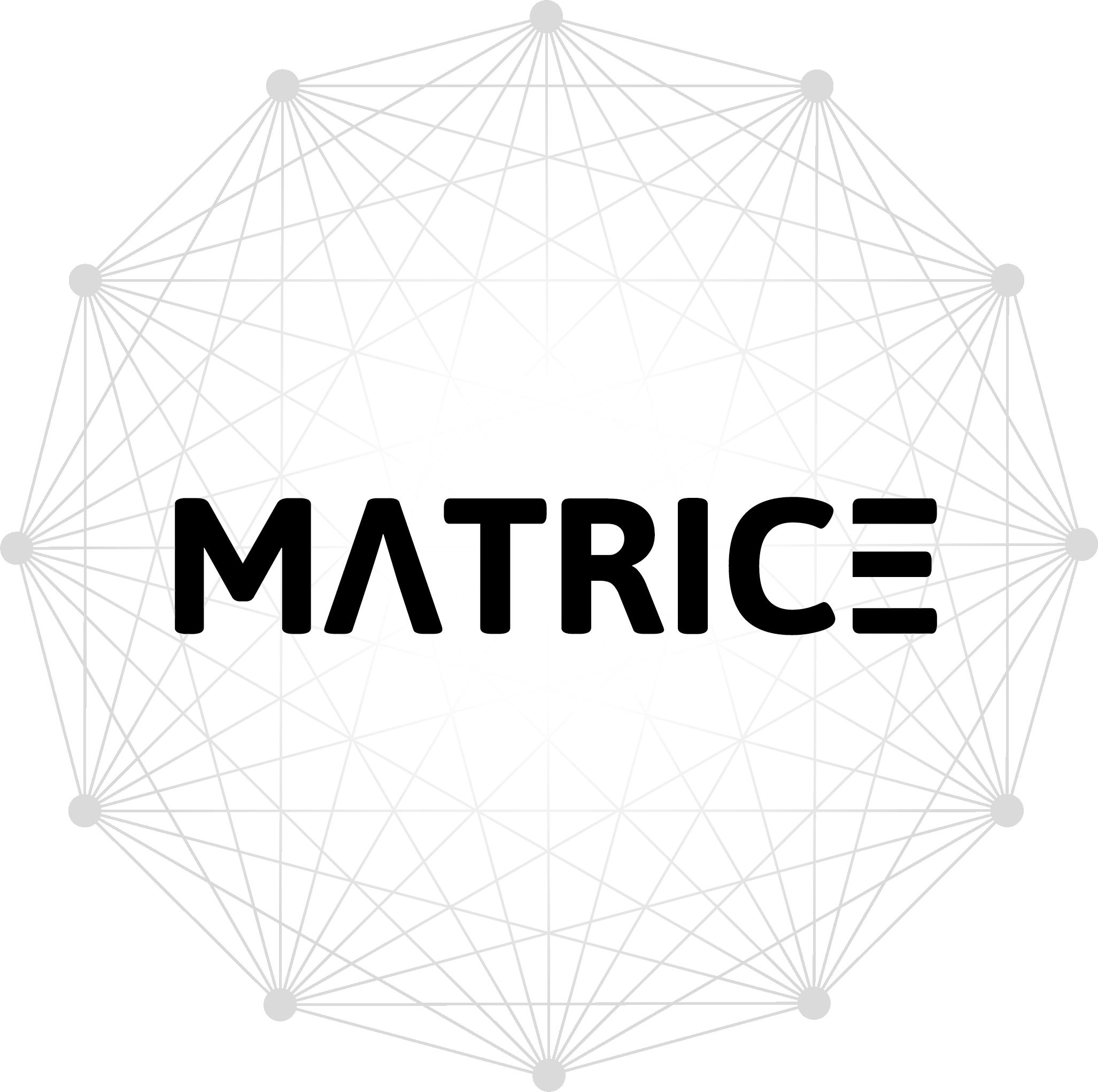 logo matrice incubateur