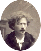 Picture of Paderewski