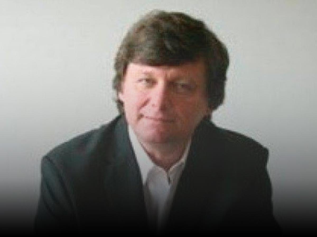Mirosław Herbowski profile picture