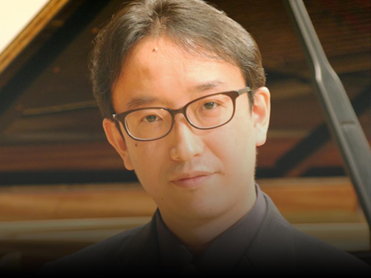 Koji Shimoda profile picture