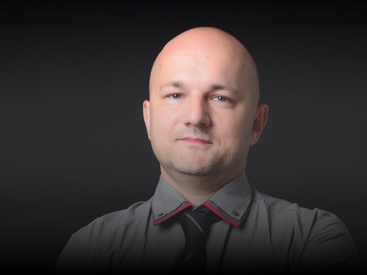 Zbigniew Kurzeja profile picture