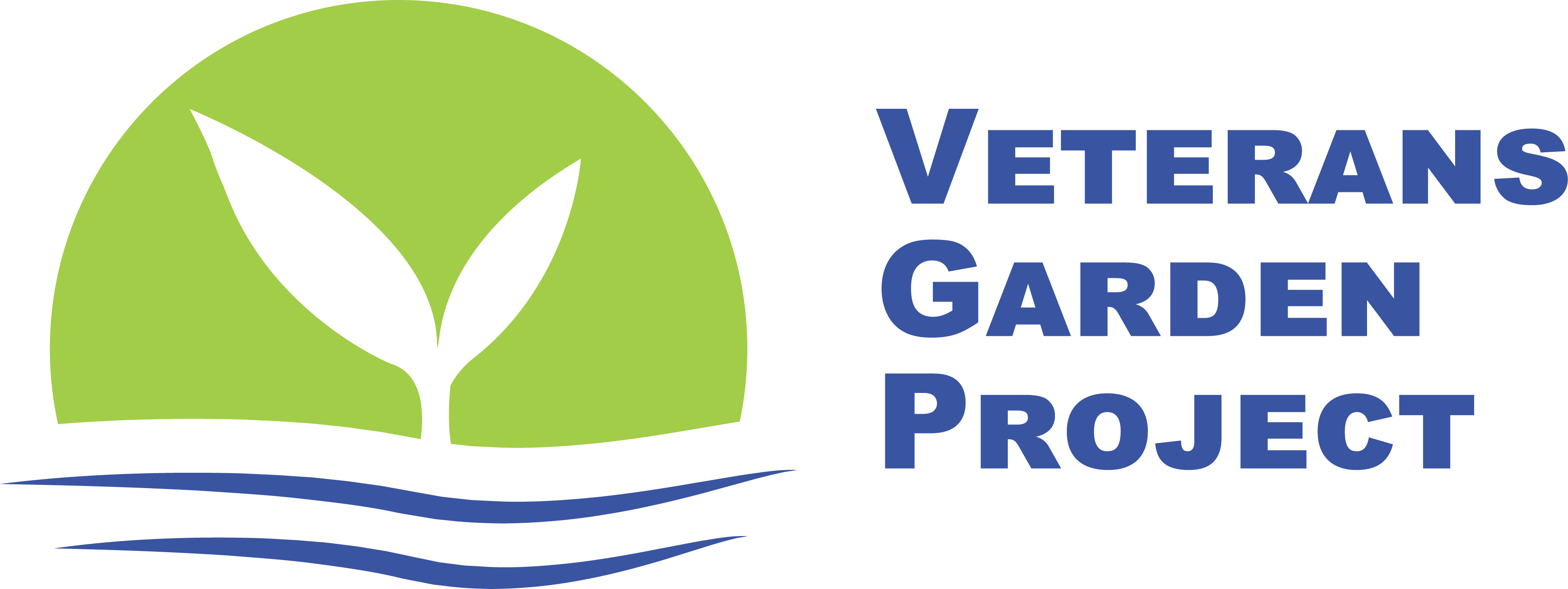 Veterans Garden Project logo