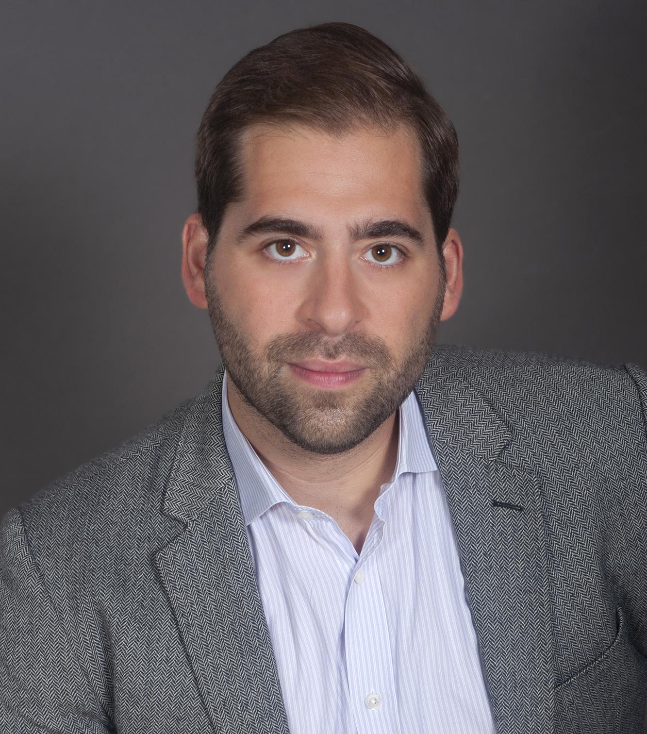 Dr Stylianos (Stelios) Kampakis