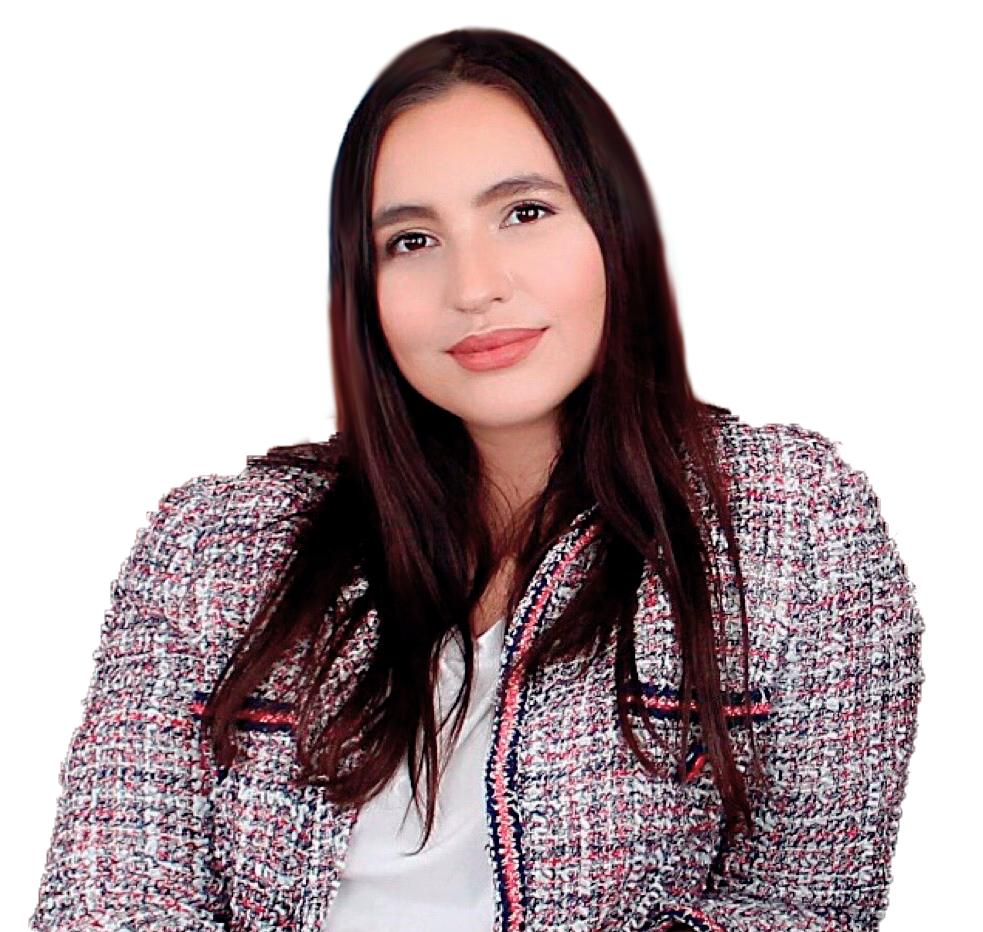 Elina Mirgalieva