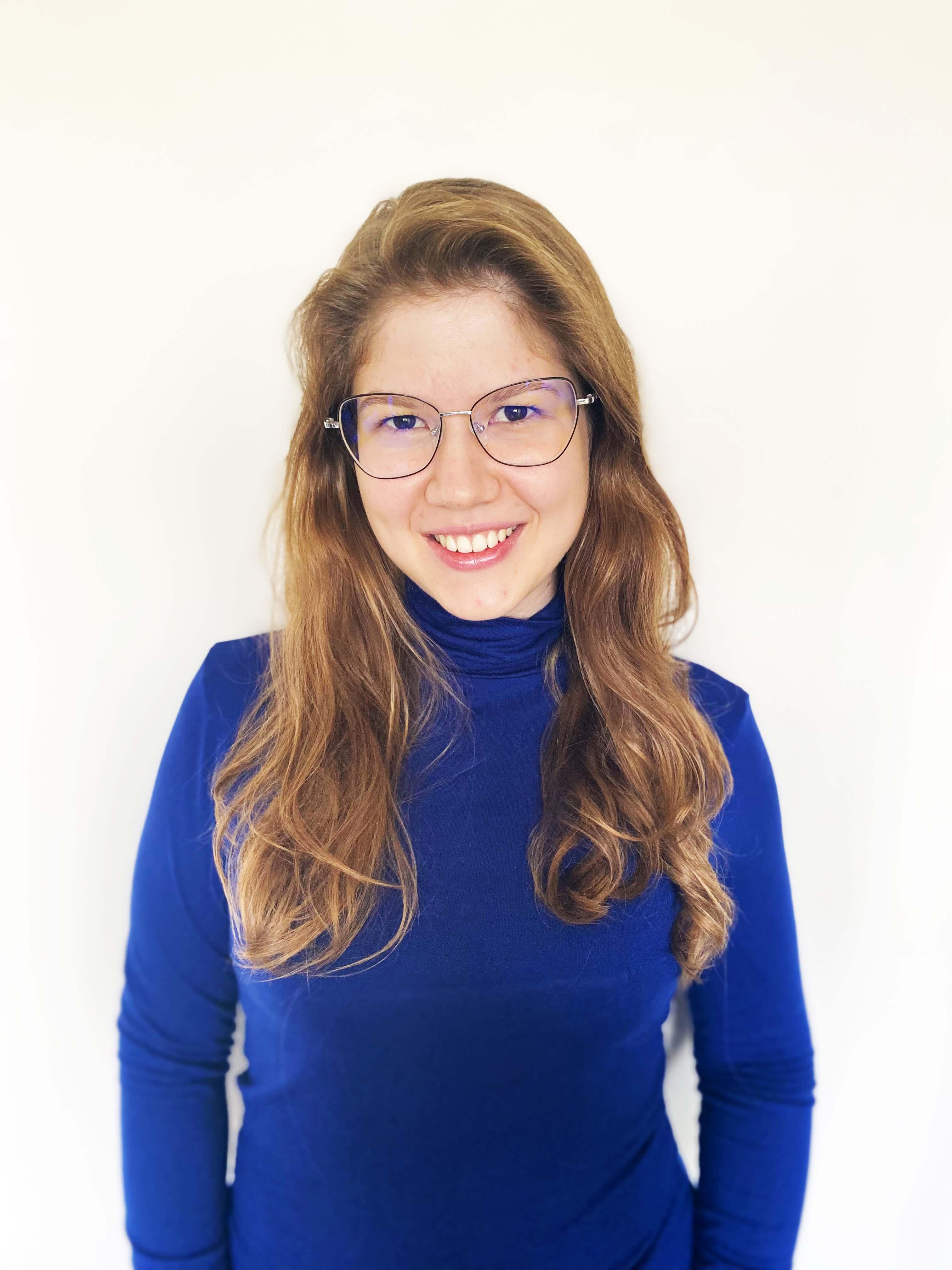 Daria Shaludkina
