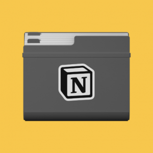 Notion Tools