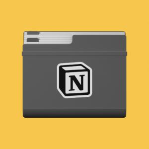Notion Tools Logo