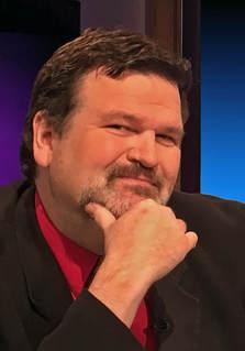Photo of Kevin M. Thomas
