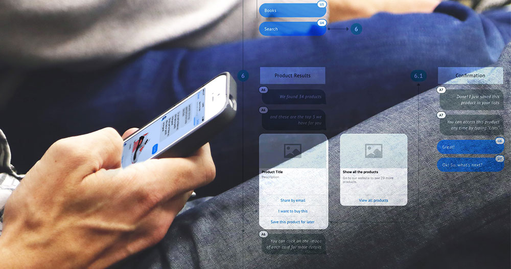 6 User Experience Tips for Designing Your Best Chatbot