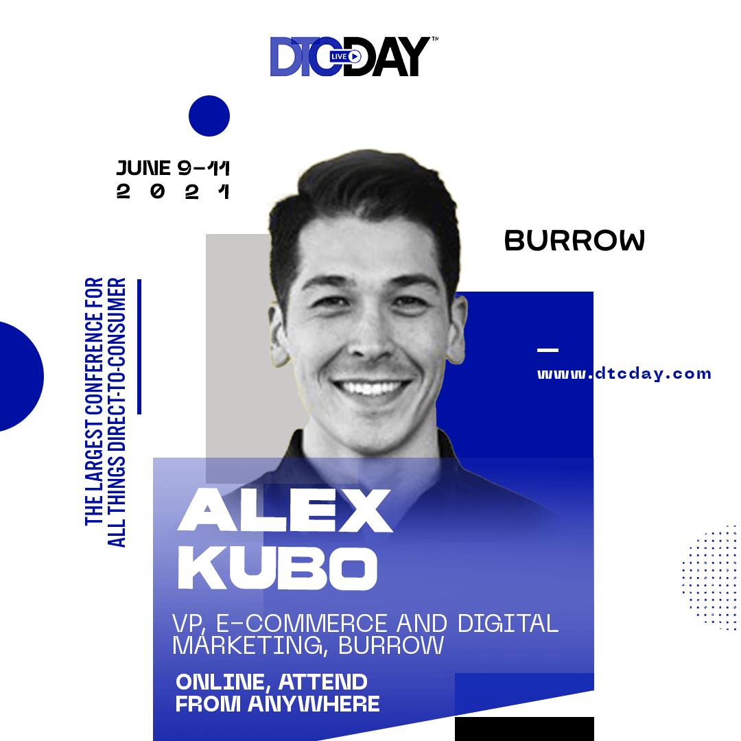 Alex Kubo